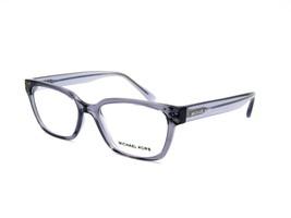Michael Kors MK 4056 Vancouver Women's Eyeglasses Frame 3346 Purple Crystal 51mm - $79.15
