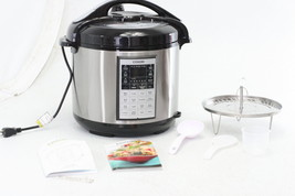 COSORI 8 Quart 8 In 1 Multi Functional Programmable Pressure Cooker Slow... - €44,55 EUR