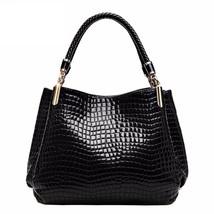 Leather bolsas femininas Women bag ladies Pattern Handbag Shoulder Bag F... - $25.89+