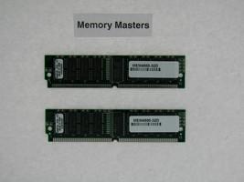 MEM-4500-32D 32MB Approved 2x16MB Dram Memory for Cisco 4500 Router - $34.16