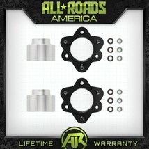 """For 2007-2020 Chevy GMC 1500 Models 2WD 4WD Full 3"""" Fr + Rr Spacers Lift... - $131.10"""