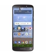 Tracfone Motorola Moto e5 4G LTE Prepaid Smartphone (Locked) - Black - 1... - $47.18