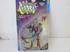 Mcfarlane Toys 10170 Total Chaos Action Figure Thresher Blue Figure New L181 - $9.75