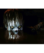 It Bill Skarsgard Pennywise in water 8x10 Photo - $9.75
