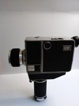 Vintage Vivitar TL4 Super 8 Movie Camera w/ carry bag - $28.05