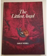 The Littlest Angel by Charles Tazewell 1962 Vintage Christmas Book Sergi... - $12.86