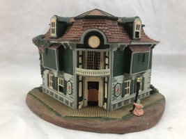 Hawthorne Sculpture Gone With the Wind Message for Capt'n Butler #5506A - $39.59
