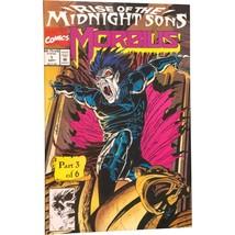 Morbius The Living Vampire #2 CGC 9.8 Peter Parker Appearance. J.J.J Cam... - $14.99