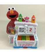 Elmo's World Play & Pop Light Up Interactive Piano Sesame Street Toy 200... - $26.68