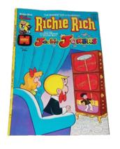 Richie Rich & Jackie Jokers #7 (Nov 1974, Harvey) 16469 - $17.81