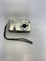 Hp Photosmart 5.2 Megapixels Digital Camera Model M415 - $14.24