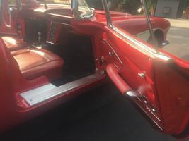1961 Chevrolet Corvette Convertible For Sale In Byron Center MI 49315 image 11