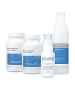 ZENMED® Derma Cleanse® System - Acne Treatment - $79.30