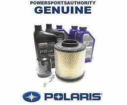 2014-2018 Polaris Ace Ranger 500 570 4x4 OEM Complete Service Kit  Chang... - $153.28