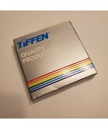 Tiffen 67mm Yellow 2 (8) Filter. Pre-owned, perfect shape, with plastic ... - $25.00