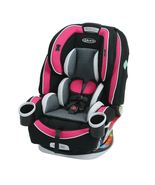 Graco 4Ever 4-in-1 Convertible Car Seat, Azalea *New* 179$ Only -Limited... - $179.99