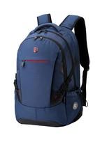 RUIGOR ICON 81 Laptop Backpack Blue - $46.95