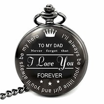 LEVONTA Dad Gifts for Birthday Christmas Fathers Day, Best Daddy Wedding... - $32.69