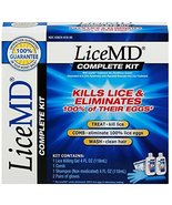 Lice Md Head Lice Complete Kit (2 Pack) - $58.22