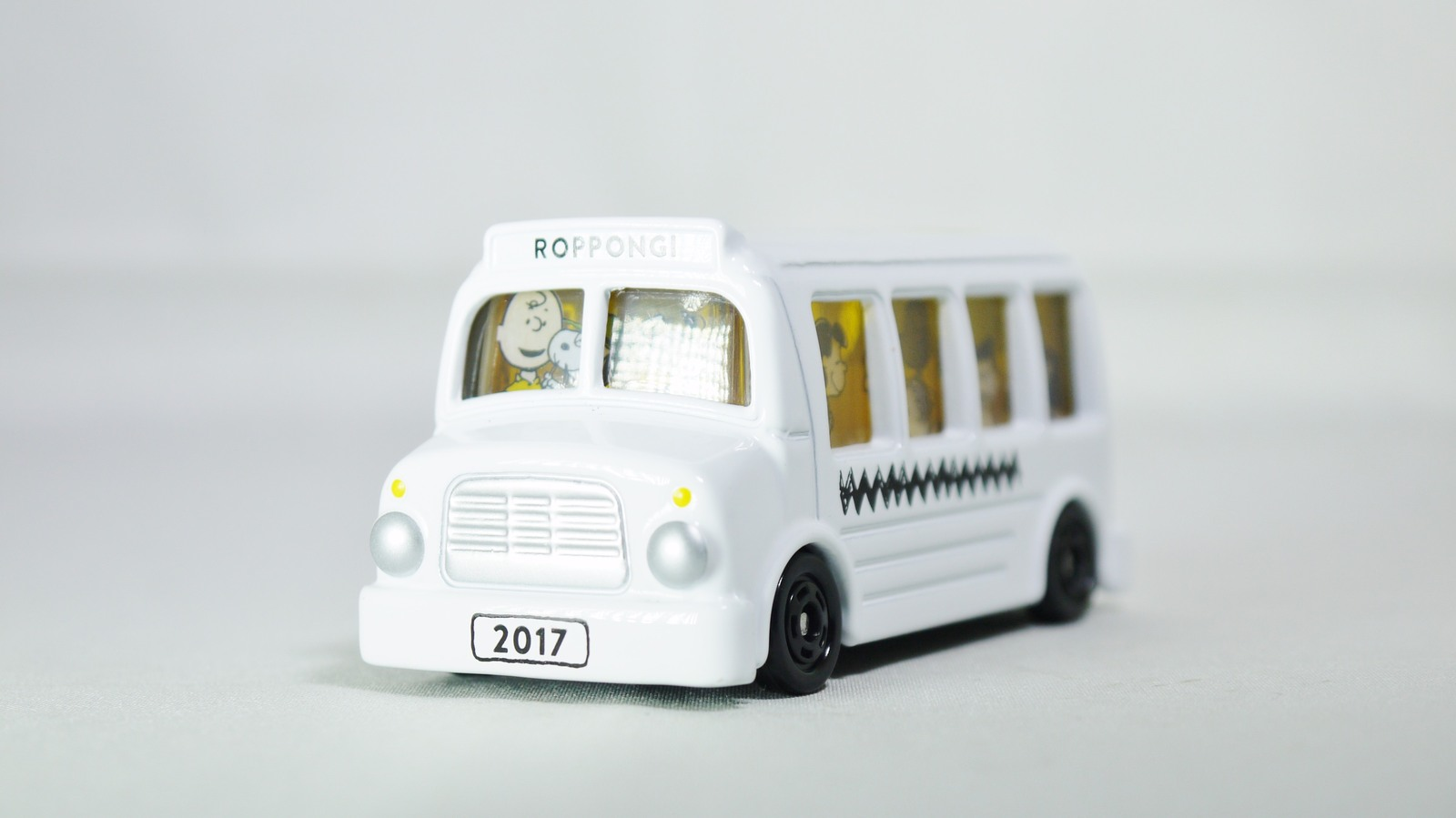 Tomica dream snoopy museum tokyo 1st anniversary 02
