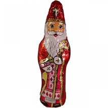 Riegelein- Milk Chocolate Saint Nicholas - $4.03