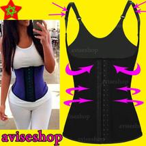 Workout Strap Waist Cincher Vest Trainer Girdle Control Shapewear Corset Belt - $0.98+