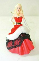2007 Hallmark Celebration Barbie Christmas Ornament 8th in Series QX2359 - $19.79
