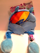 New Flipeez My Little Pony Action Knit Hat One Size Fits Most As Seen On TV - $13.00