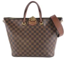 Louis Vuitton Damier Ebene Belmont Shoulder Bag - $1,375.40