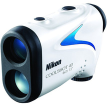 Nikon 16201 COOLSHOT 40 Golf Laser Rangefinder - $799.99