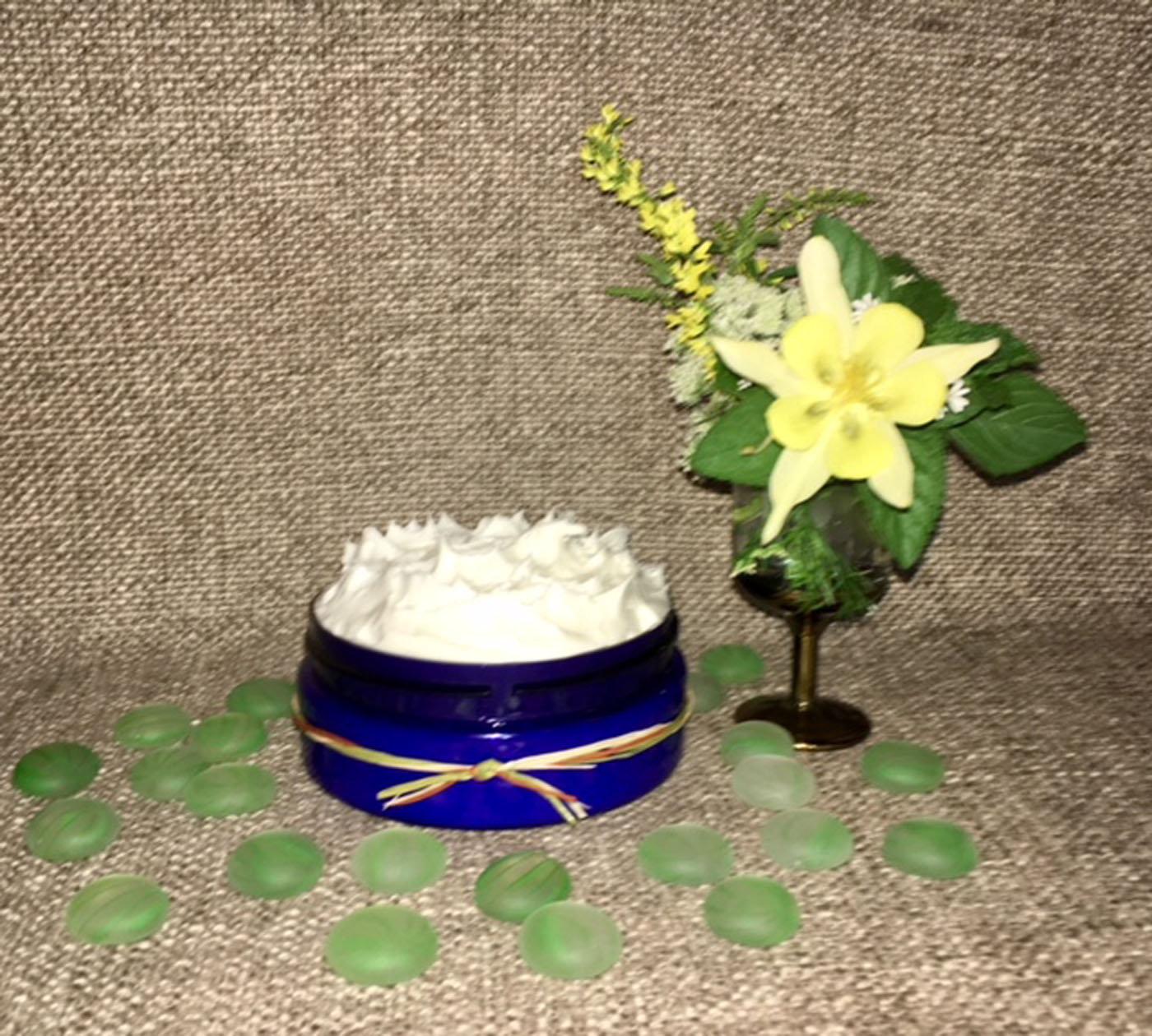 Jake's Blend Buffalo & Mutton Tallow Cream - Workman's Healing Hands Blend 6oz -