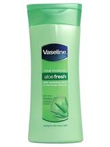 Vaseline Total Moisture Aloe Fresh Nourishing Lotion 100ml - $19.41