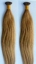 """18"""",22"""" 100grs,100s,I Tip (Stick Tip) Fusion Remy Human Hair Extensions #18 - $98.99+"""