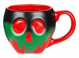 Disney Poisoned Apple Color Change Mug -Snow White Seven Dwarfs 12oz Evi... - $34.60