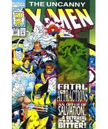 Uncanny X-Men #304 - $0.89