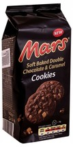 European MARS bar chocolate cookies  FREE SHIPPING - $10.88
