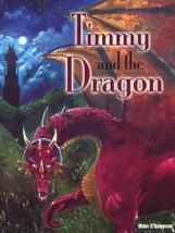 Timmy and the Dragon [Paperback] O'Donovan, Mike and Eugene D'arcy - $11.88