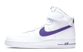 Nike Women's Air Force 1 High '07 3 Running Shoe AT4141-103 - $100.00