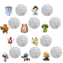 NEW Yokai Youkai Watch Gashapon SP Classic gacha capsules Japan Bandai figure - $12.30