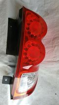 11-16 Dodge Grand Caravan LED Taillight Right Passenger RH image 4