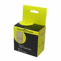 1 oz Direct Fit Bar Holder Capsule for 1 oz Silver Bars by Guardhouse, 1... - $7.89