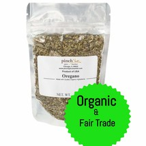 Organic Oregano, Fresh Dried - $14.25+
