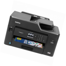 Brother MFC-J5330DWB Business Smart Plus All-in-One Inkjet Printer - $212.98