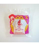 1998 McDonald's Haunted Halloween BIRDIE with Cat Mask Candy Dispenser N... - $8.75