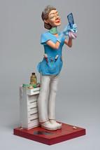 Figurine dentist - Guillermo Forchino (FO85534) - $281.16