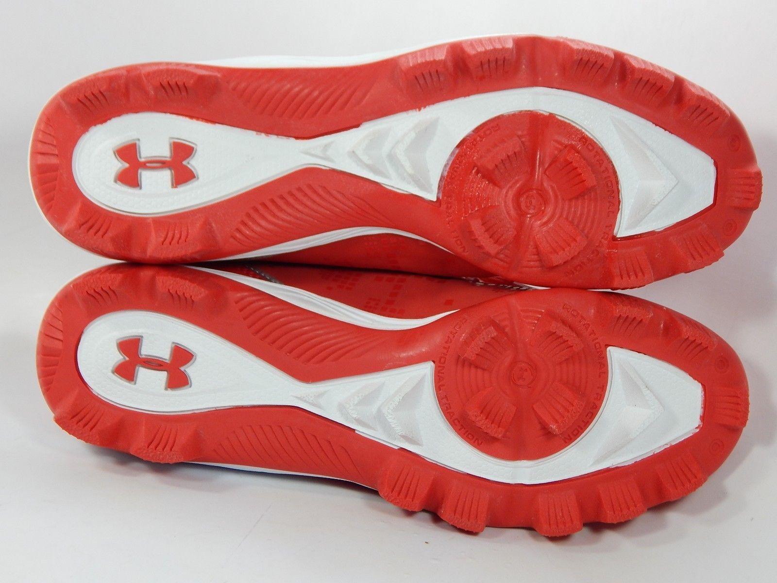 Under Armour Glyde RM CC Size US 10 M EU 42 Women's Softball Cleats 1233552-611