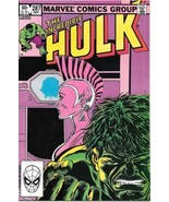The Incredible Hulk Comic Book #287 Marvel 1983 VERY FINE/NEAR MINT NEW ... - $3.99