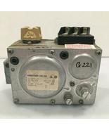 ROBERTSHAW 7100 DER-S7C HVAC Furnace Gas Valve 71F-11A-001 used #G221 - $51.43