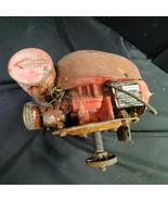 Vintage Clinton VS400 Push Lawn Mower Engine, NEEDS REBUILT - $172.31