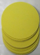 """Porter Cable 75100-25 9"""" Drywall H&L Premium Drywall Sanding Discs 100G ... - $37.62"""